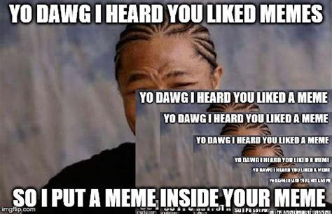 Meme Insider - meme in a meme imgflip