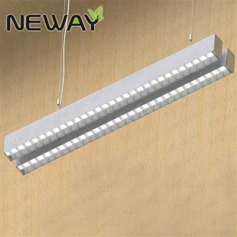 suspended light fixtures led suspended linear light fixtures china pendant