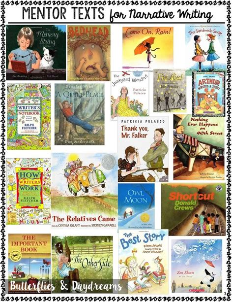 Mentor Texts For Literary Essays by 13916 Best Fifth Grade Finds Images On