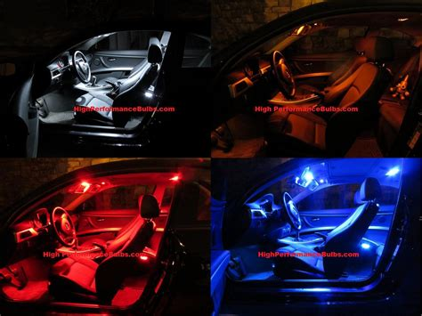 Bmw Interior Led bmw x3 f25 high output led interior kit