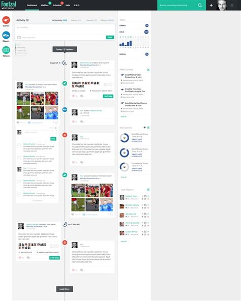 timeline pattern 47 best ux timeline pattern images on pinterest app
