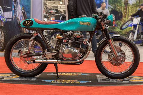 exquisite second my 1973 honda cb350 project honda cb350 cafe racer by andrew frederick bikebound