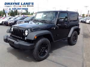 Jeep Wrangler Willys Wheeler For Sale Willys Jeep Washington Mitula Cars