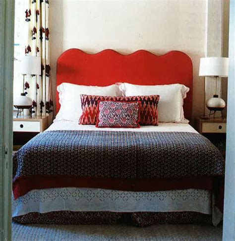 red headboards 1000 ideas about red headboard on pinterest orange