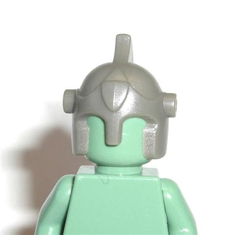 Part Lego Minifigures Headgear Helmet 246 brickforge battle helmet gr 229 headgear lego minifig