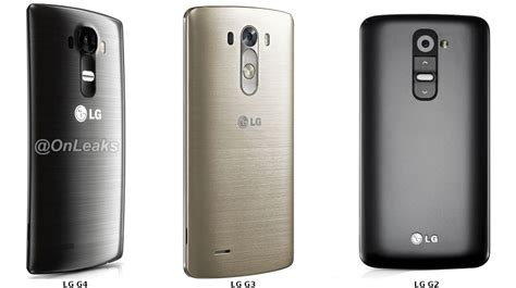 lg g4 rumor up leaked images performance price and release date