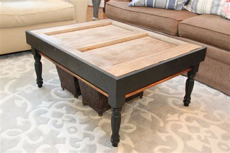 Door Coffee Table Diy The Door Coffee Table Unskinny Boppy