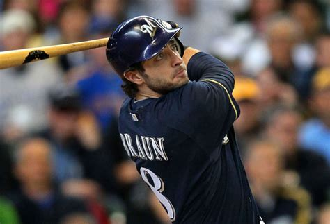 ryan braun swing brewers need to target pitching in braun trade the 3rd