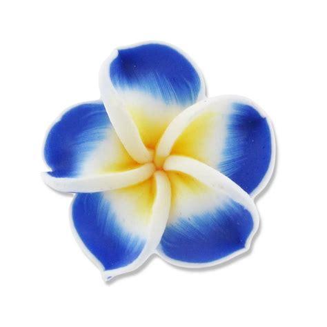 fiore fimo fiore fimo mm 20 x1 perles co