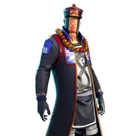 paradox outfit fnbrco fortnite cosmetics