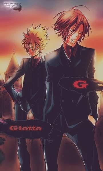Hitman Reborn 14 By Amano katekyo hitman reborn mobile wallpaper 1119446