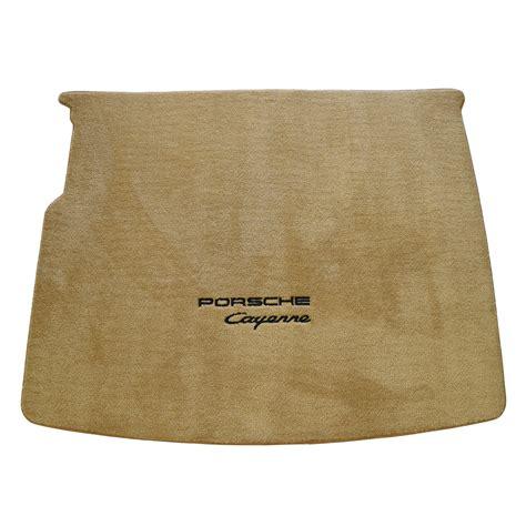 porsche cayenne s floor mats set