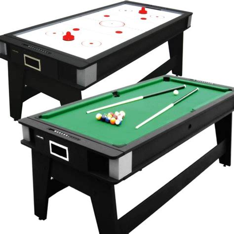 air hockey combo table billiard air hockey combo table