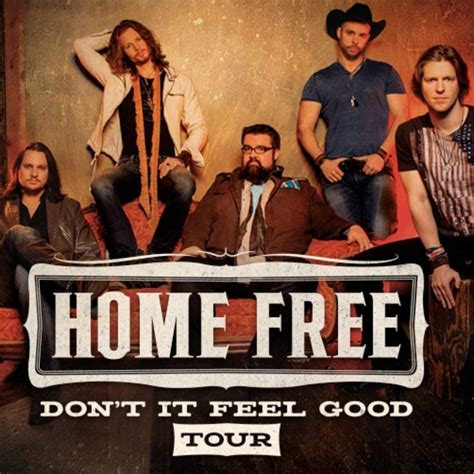 home free nederland concert tickets home free