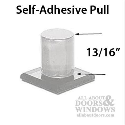 Adhesive Glass Door Handles - shower door handles