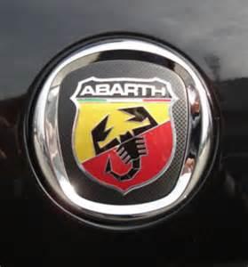Fiat Abarth Logo Fiat Lancia Alfa Abarth Onlineshop Abarth Emblem