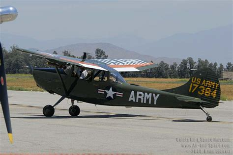 A 19 L by Goleta Air And Space Museum Planes Of Fame Airshow At