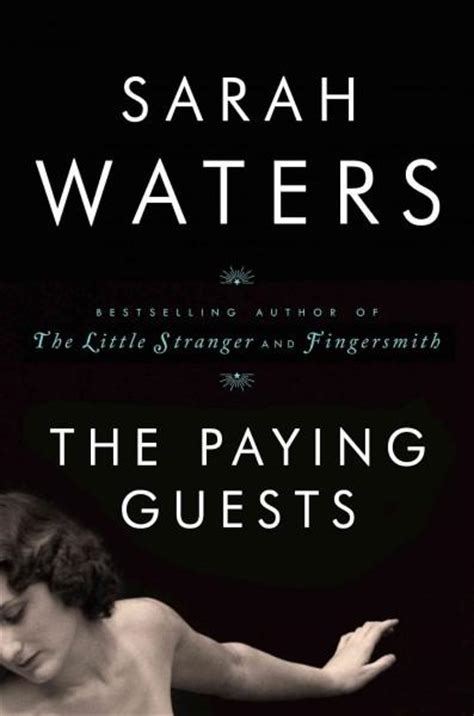 Waters For The Booker by Best Books Of 2014 Npr