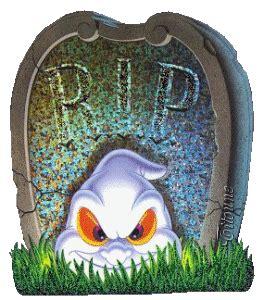 imagenes de halloween tumbas gifs de tumbas animadas