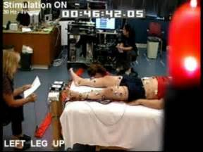 christopher reeve leg paralysed crash victim rob summers can walk again thanks