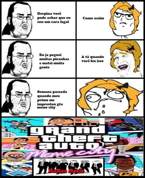 Meme Gta - gta memes