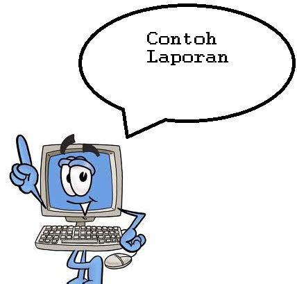 Contoh Nge Pos by Contoh Laporan Prakerin Pkl Smk Tkj Remote Desktop