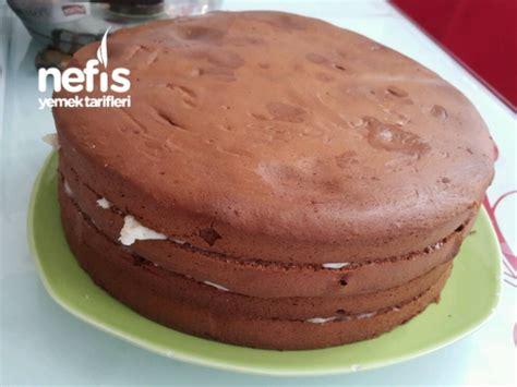 mutfagi nin nefis bir tarifi olan biskuvili muz pudingli pasta 199 ikolatalı yaş pastam 10 dakikada nefis yemek tarifleri