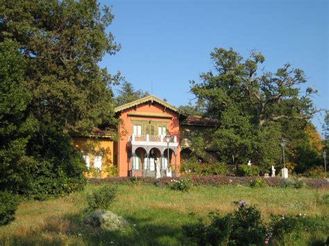 Trieste Apartment Villas Maintenance File Villa Revoltella Trieste Jpg Wikimedia Commons