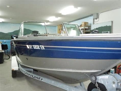used lund boats for sale ny lund fisherman boats for sale in new york