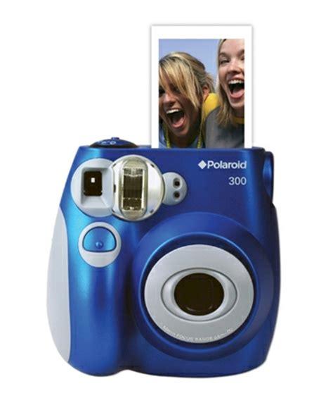 camara polaroid instantanea precio c 225 mara instant 225 nea polaroid 300 azul blauden electronics