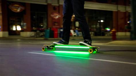 longboard led light kit led lighting kit for longboards actionglow