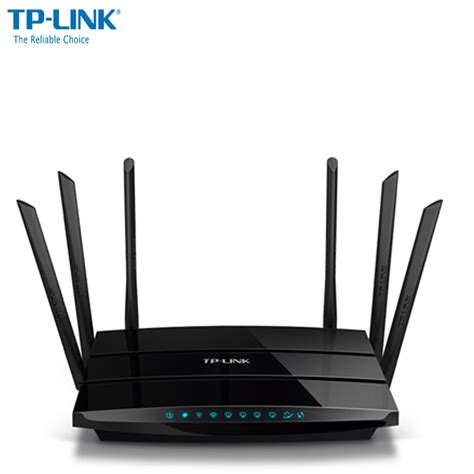 Wifi Router Tp Link tp link tp link wdr7500 wifi router 1750mbps 11ac dual band wi fi router tl wdr7500 v6 0 2 4ghz