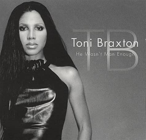 Cd Toni Braxton The Heat toni braxton he wasn t enough us promo cd single cd5