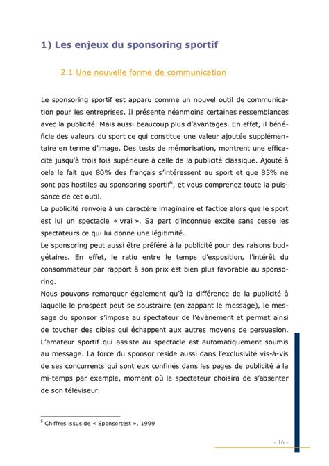 Sponsor Letter En Francais Document 1298928018