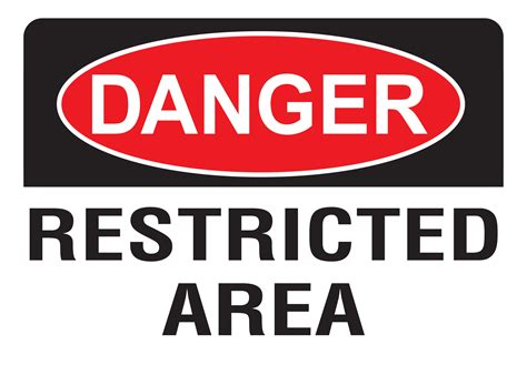 restricted areas restricted area related keywords restricted area long