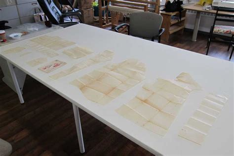 Pattern Drafting Table | pumping station one 187 blog archive 187 tracing vintage