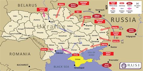 russia ukraine conflict maps yes ukraine is at risk of war but not the you think