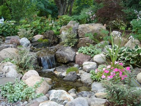 Landscape Rock Rochester Ny 18 Best Waterfalls Images On Backyard