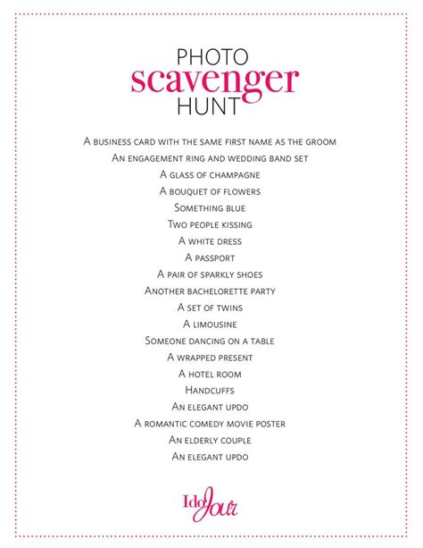 350 best scavenger hunt ideas images on pinterest