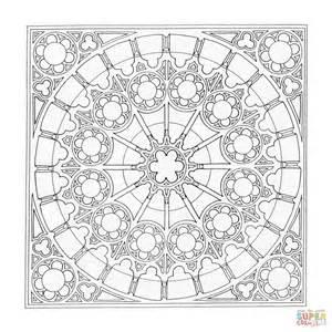 full page coloring mandalas dibujos geometricos para colorear gallery of mandala