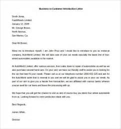 introduction of a cover letter how to write introduction letter for new company cover