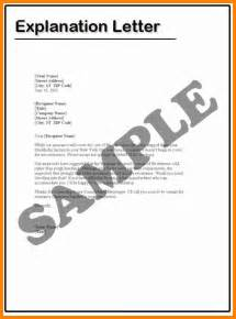 letter of explanation template pictures to pin on