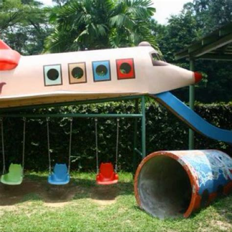 pin by yvonne mcbride on backyard playgrounds