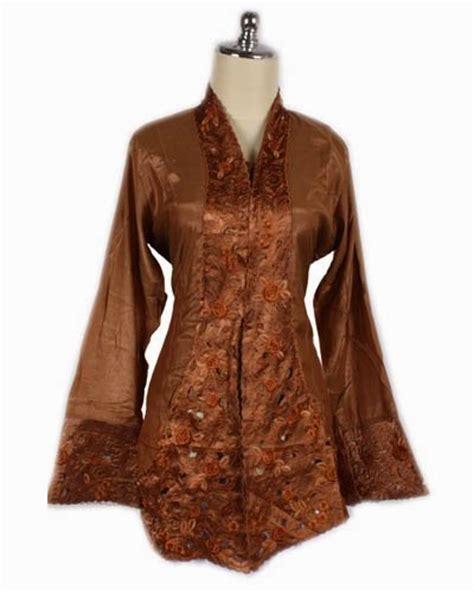 Kebaya Ch 10 10 pakaian busana muslim remaja newhairstylesformen2014