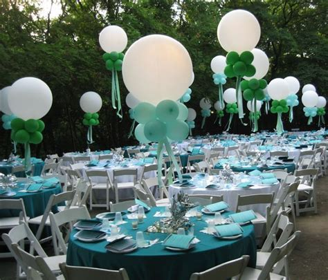Banquet Table Decorations     Table Setting Ideas Course