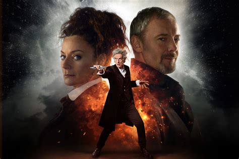 Doctor Who Season Two The Review by The Day Of The Master Look At Simm Gomez In