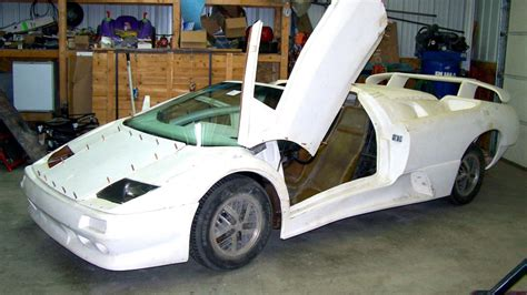 replica lamborghini for sale 1987 lamborghini diablo roadster replica kit car for sale