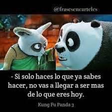imagenes de la nueva pelicula de kung fu panda 14 frases de pel 237 culas animadas im 225 genes bonitas frases