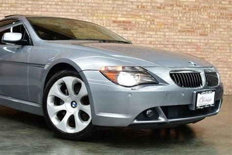 auto manual repair 2005 bmw 645 security system 2005 bmw 6 series 645ci 4 4l v8 6 speed manual navi parking sensor 55774 miles for sale