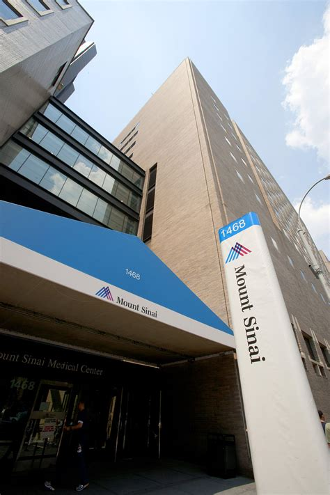 Mount Sinai Detox Nyc by Ny Hospitals Fearing Financial Prepare Suit Against
